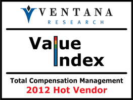 PeopleFluent named Hot Vendor by Ventana Research